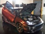 2003 Ford Focus in WA