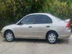 2001 Honda Civic in TX