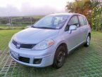 2007 Nissan Versa under $5000 in HI