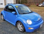 2001 Volkswagen Beetle under $4000 in New Hampshire