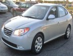 2007 Hyundai Elantra under $5000 in New Jersey