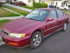 1997 Honda Accord in CA