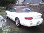 2000 Chrysler Sebring in WA