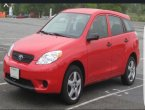 2007 Toyota Matrix in NJ