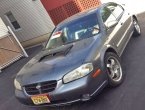 2001 Nissan Maxima in NJ
