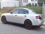2003 Infiniti G35 under $4000 in New Jersey