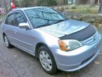 2002 Honda Civic under $2000 in New Jersey