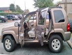 2002 Jeep Liberty under $4000 in Texas