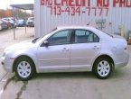 2007 Ford Fusion in Texas