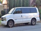 2000 Chevrolet Astro under $2000 in California