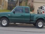 1999 Ford Ranger under $4000 in Texas