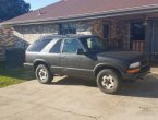 1998 Chevrolet S-10 Blazer under $3000 in Louisiana