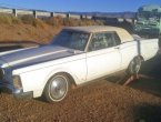 1971 Lincoln Continental under $4000 in New Mexico