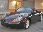 1998 Porsche Boxster in Florida