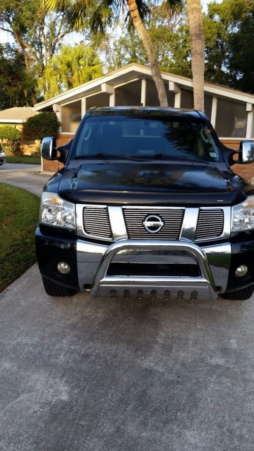 2006 nissan titan pickup truck for sale by owner in ny under 3000. Black Bedroom Furniture Sets. Home Design Ideas