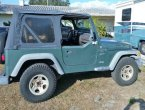 1999 Jeep Wrangler in Florida
