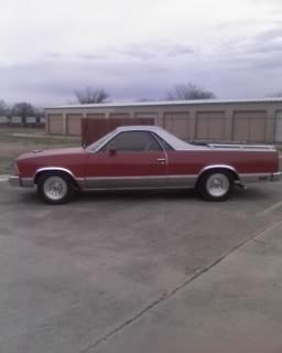 chevrolet el camino classic by owner in tx under 13000. Black Bedroom Furniture Sets. Home Design Ideas
