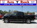 2006 Ford F-150 under $19000 in Texas