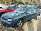 2001 Ford Taurus under $2000 in OH