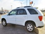 2007 Pontiac Torrent in Oklahoma