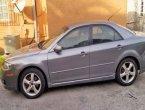 2008 Mazda Mazda6 under $3000 in Florida