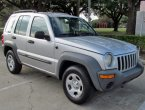 2004 Jeep Liberty under $5000 in Texas