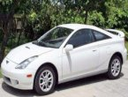 2000 Toyota Celica under $4000 in New Jersey