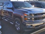 2014 Chevrolet Silverado under $38000 in Tennessee