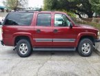 2002 Chevrolet Suburban under $3000 in Texas