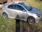 2006 Scion tC (Silver)