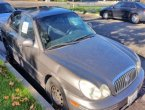 2004 Hyundai Sonata under $1000 in CA