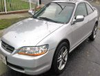 Accord was SOLD for only $2,300...!