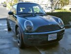 2002 Mini Cooper under $5000 in CA