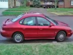 1999 Ford Taurus under $2000 in Ohio
