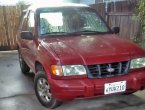 1999 KIA Sportage in California