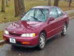 Accord was SOLD for only $1,000...!