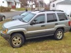 2001 Jeep Grand Cherokee under $2000 in IN