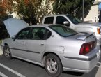 2000 Chevrolet Impala under $2000 in California