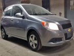 2009 Chevrolet Aveo under $5000 in IL