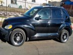 2003 Chrysler PT Cruiser under $3000 in California
