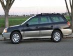 2004 Subaru Outback under $6000 in California