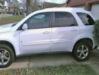 2007 Chevrolet Equinox in Texas