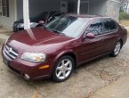 2002 Nissan Maxima under $3000 in Georgia