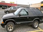2002 Chevrolet Blazer in Michigan