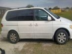 2003 Honda Odyssey under $1000 in Texas