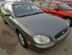 2001 Hyundai Sonata under $3000 in Wisconsin