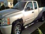 2007 Chevrolet Silverado under $9000 in Utah