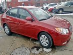 2008 Hyundai Elantra under $5000 in PA
