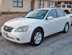 2004 Nissan Altima under $3000 in TX