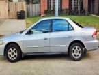 2000 Honda Accord under $3000 in TX